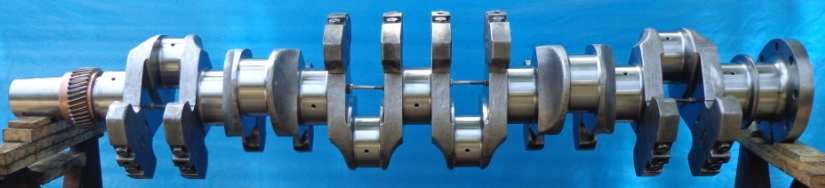 M220 Crankshaft-01